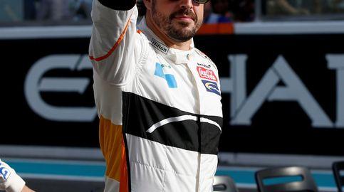 Fernando Alonso y la cuestión de bipolaridad