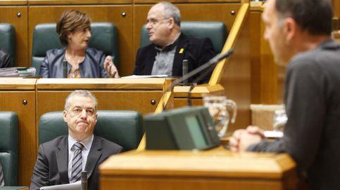 El Parlamento vasco reclama al TS 'controlar' el juicio del 'procés' a iniciativa de Bildu