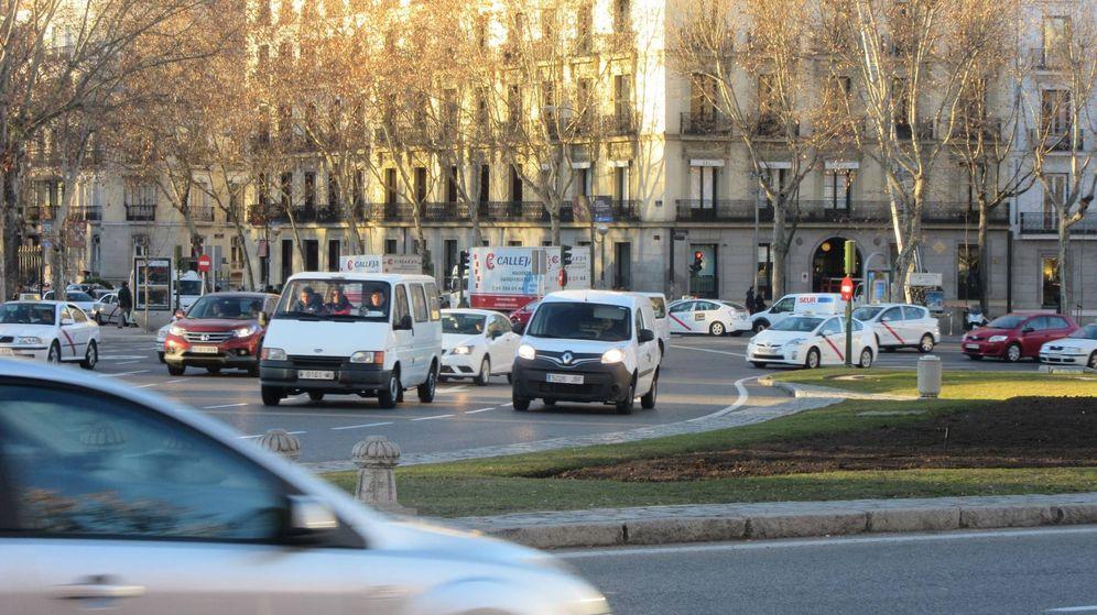 Foto: La contaminación aumenta en las grandes ciudades