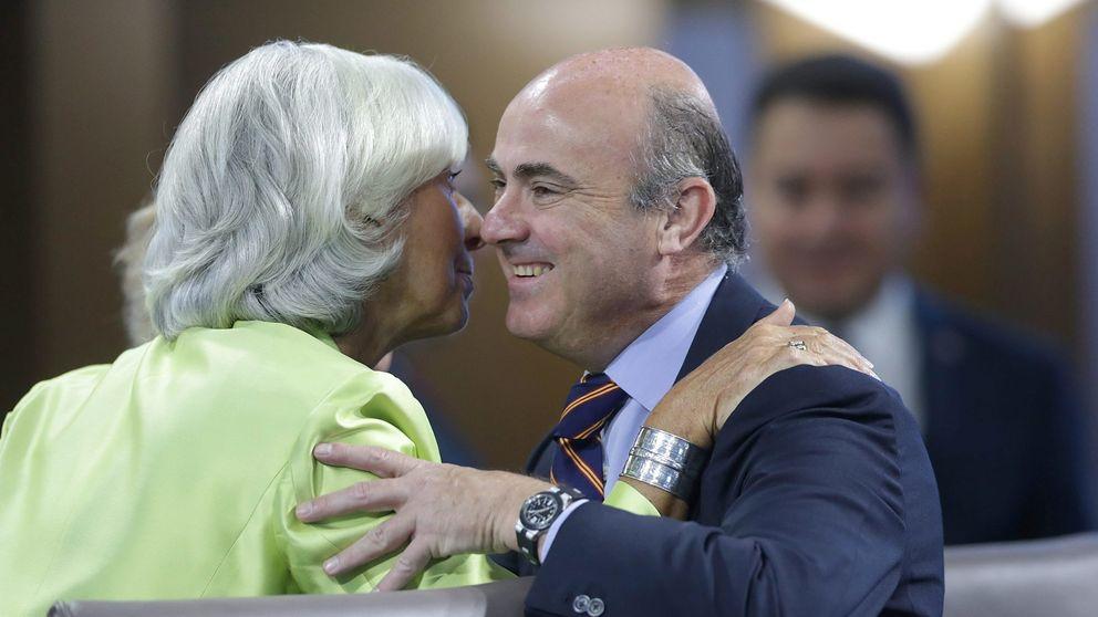 El FMI examina a España tras el rechazo electoral a las reformas de Rajoy