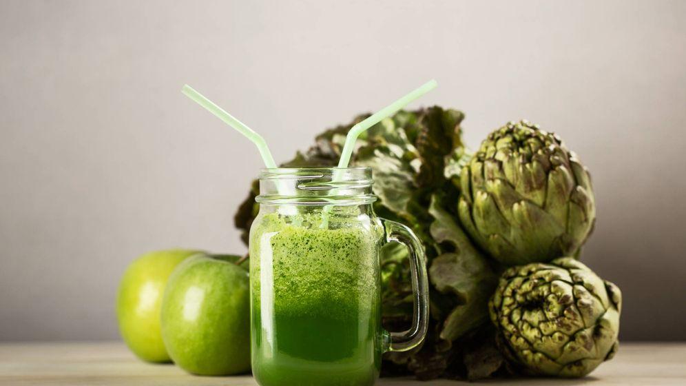 Foto: Las alcachofas, esenciales en esta dolencia. (iStock)