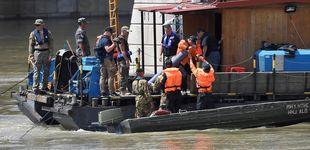 Post de Suben a ocho los muertos de naufragio al recuperarse otro cadáver en Danubio