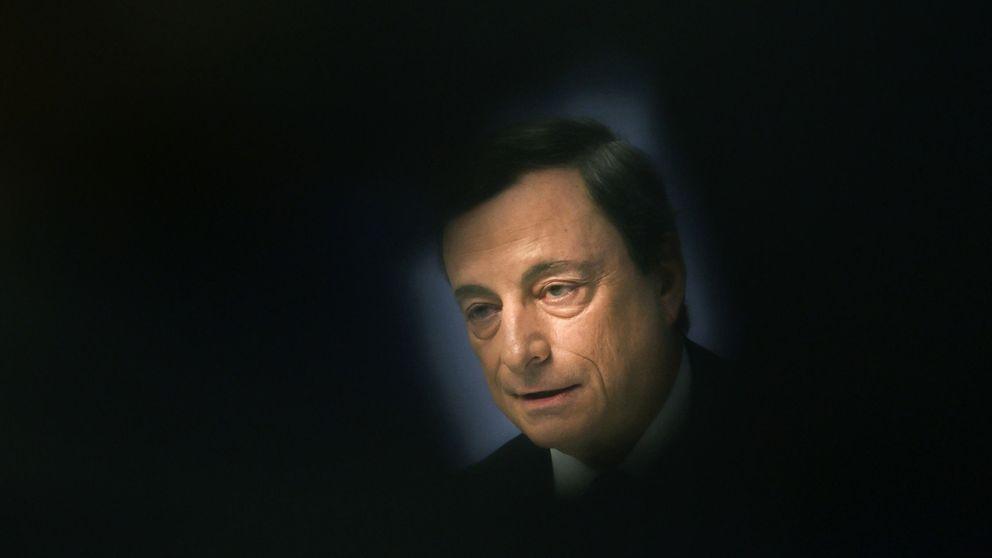 Draghi dispara medidas desesperadas por miedo al frenazo económico global