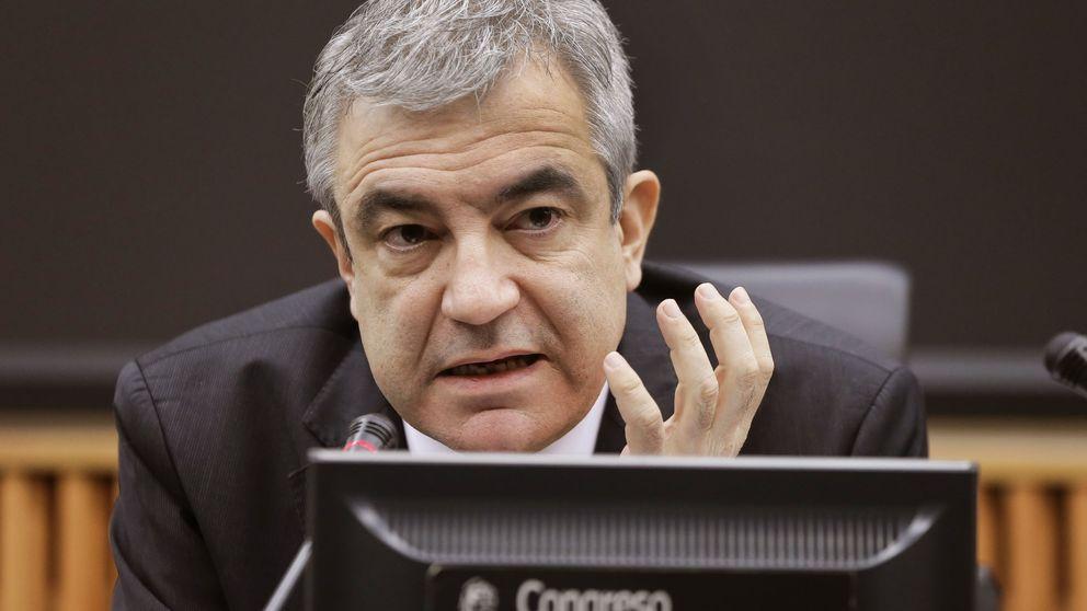 Garicano acusa a Rajoy de tratar a los españoles como a niños por mentir