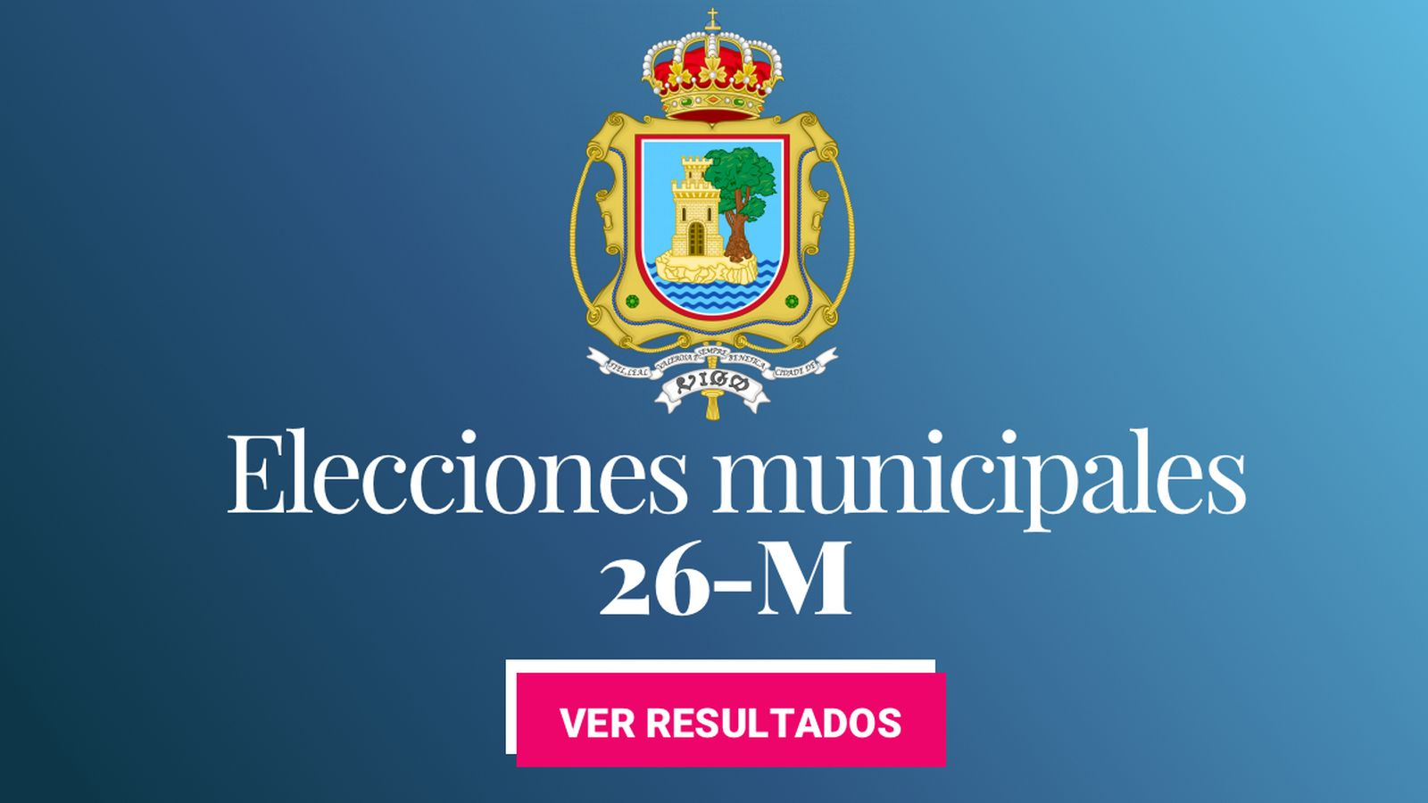 Foto: Elecciones municipales 2019 en Vigo. (C.C./EC)