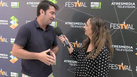 Arturo Valls nos presenta su nuevo programa de televisión