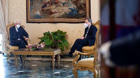 ¡Basta ya!: los italianos se hartan de las intrigas palaciegas de su clase política