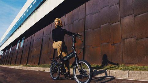 Cuatro bicis plegables y eléctricas para moverte con total libertad por la ciudad
