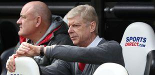 Post de Arsene Wenger dejará el Arsenal al final de esta temporada