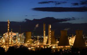 Escocia y la crucial papeleta del 'oro negro': el control de los yacimientos de crudo y gas