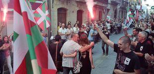 Post de PNV, PSE, Podemos y PP piden acabar con los 'ongi etorri'... Pero cada uno a su manera
