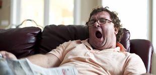 Post de ¿Te duermes viendo la tele? Puedes tener más riesgo de infarto