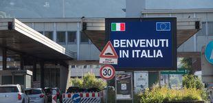 Post de La UE se plantea el veto a viajeros de EEUU en la reapertura de fronteras comunitarias