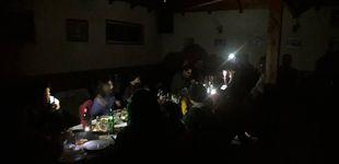Post de Un apagón generalizado deja sin luz a toda Argentina y Uruguay y partes de Brasil