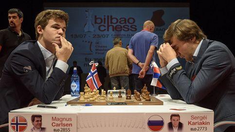 Vuelve la Guerra Fría al ajedrez con dos niños prodigio como protagonistas