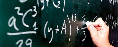 Foto: ¿Clases aburridas? Aprender álgebra en tres cuartos de hora es un juego de niños