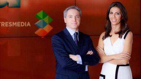 Atresmedia bate previsiones tras aumentar sus ingresos hasta los 755 millones