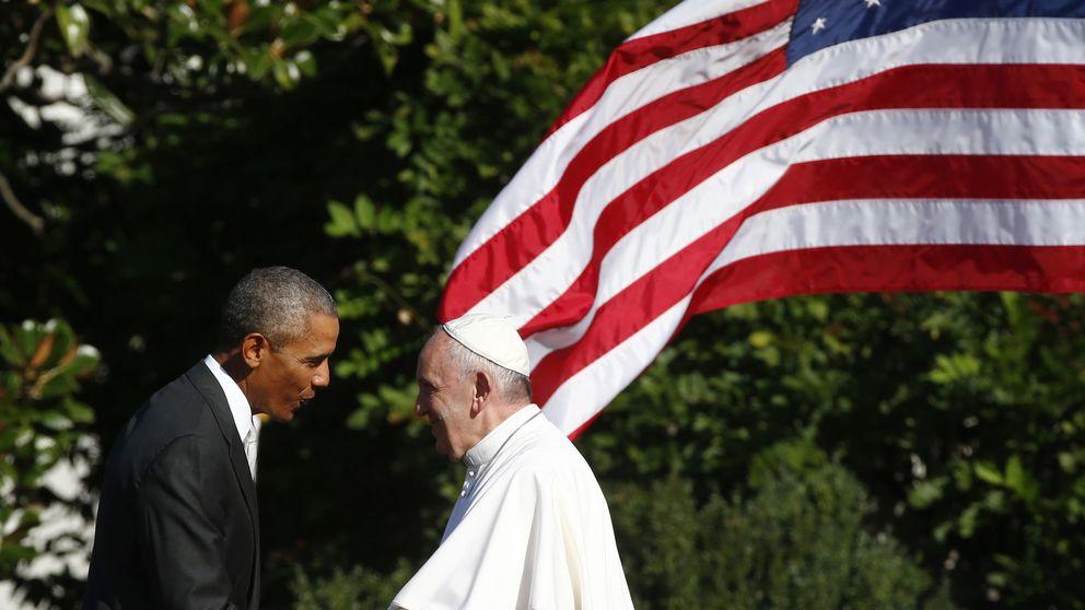 El 'Papa del pueblo' en el vientre del capitalismo