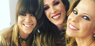 Post de 'Mask Singer Friends': Malú, Vanesa Martín y ¿Pastora Soler? Una pandilla de amigas en prime time