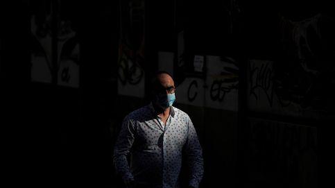 Las muertes diarias por covid-19 bajan a las 102 y los contagios se incrementan en 539