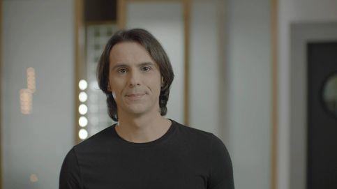 Así es Igor Yebra, exmarido de Anne Igartiburu y director del nuevo 'Fama'