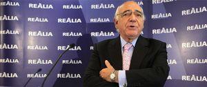 Los bancos refinancian a Realia a cambio de 500 millones de la venta de su filial de alquiler