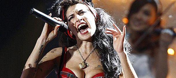 Foto: La cantante británica Amy Winehouse, fallecida a los 27 años. (Reuters)