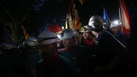 Hijos del carbón: el triste final de la España de las minas