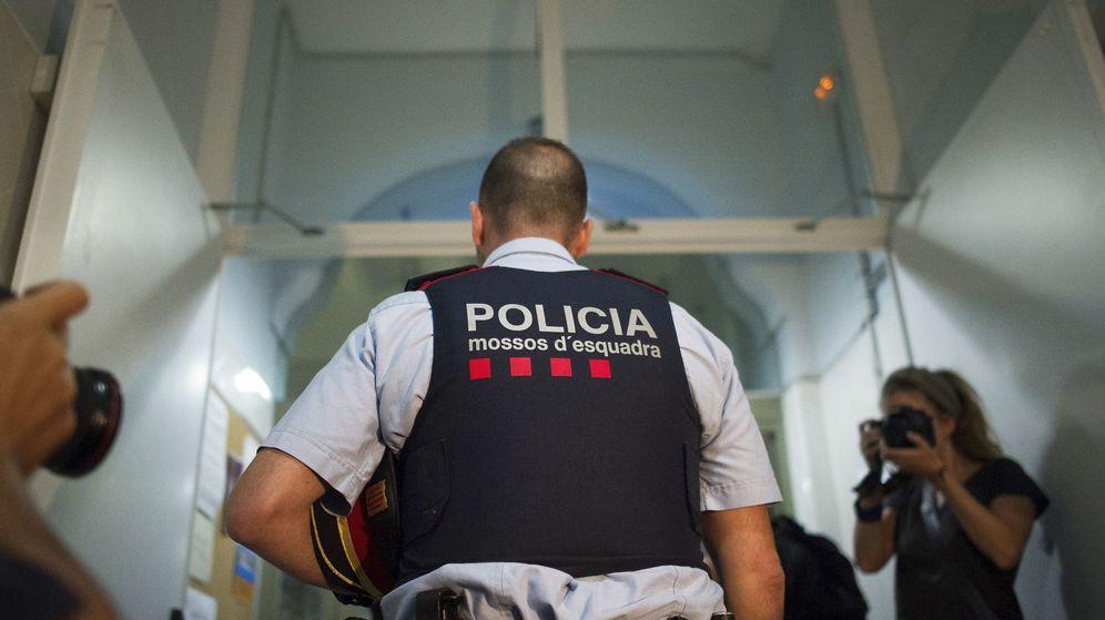 Foto: Mossos d'Esquadra (EFE)