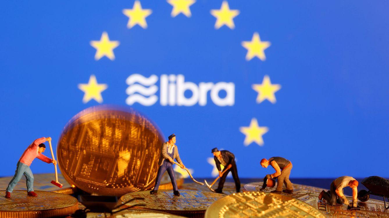 Vodafone, la octava empresa en abandonar el proyecto Libra, la criptomoneda de Facebook