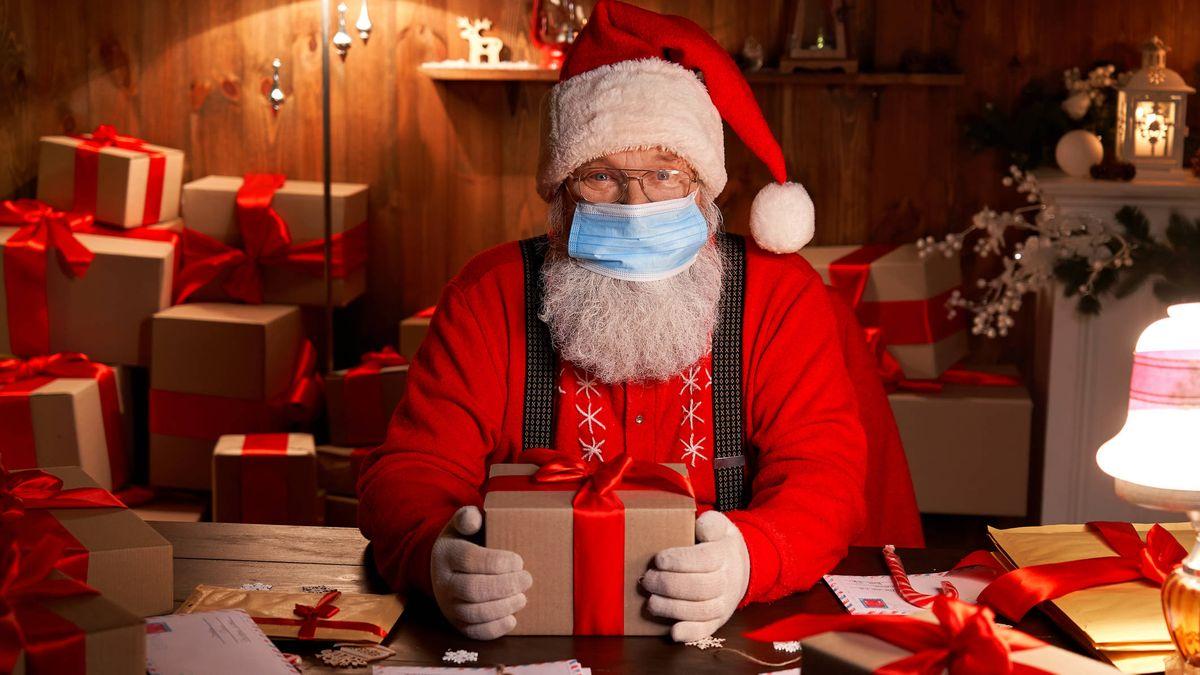 Más Allá De Papá Noel Quién Trae Los Regalos En Otros Países