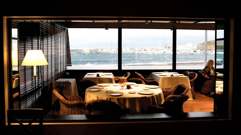 Aponiente, Ricard Camarena o Elkano, las mejores mesas del mar