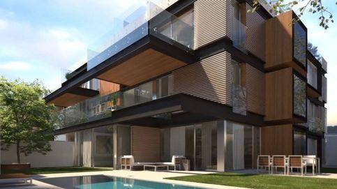 Derrumbe en Madrid: así es la otra propiedad de los Rockefeller en España