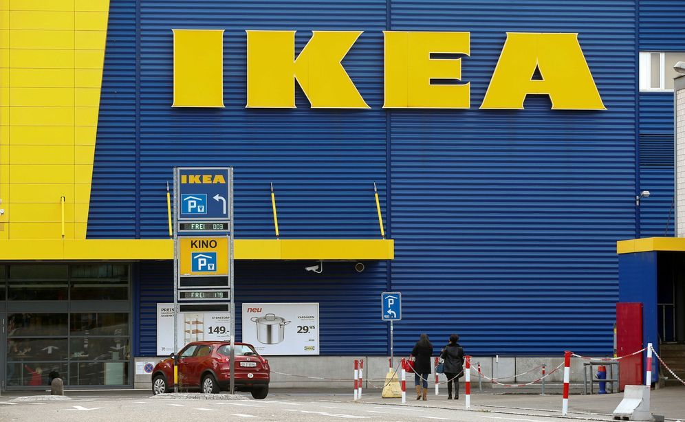 Foto: Ikea da un vuelco a su política de recursos humanos.