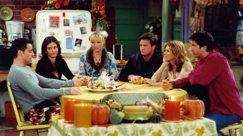 Bombazo para los fans de 'Friends': ya hay fecha de grabación del reencuentro