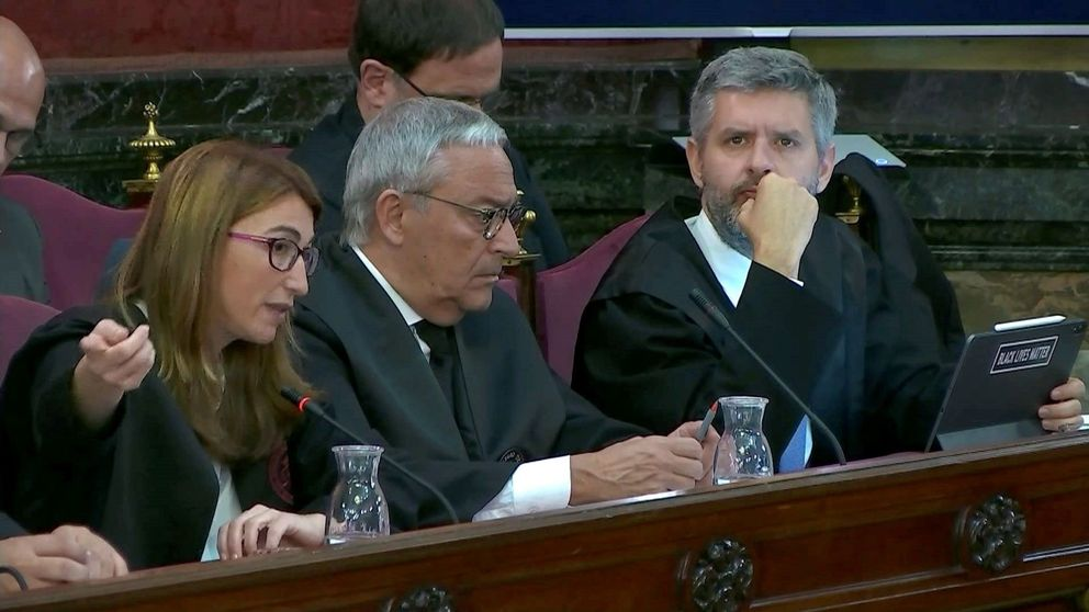 Juicio del 'procés', en directo   El Govern no hizo ninguna declaración de independencia