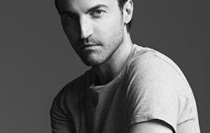 Nicolas Ghesquière, director creativo de Louis Vuitton
