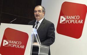 Popular busca niveles de 2012 y Bankia cotiza en máximos de mayo