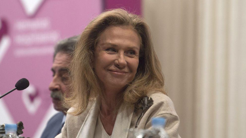 La sicav de Alicia Koplowitz entra en Abertis en plena 'batalla' por el grupo