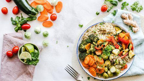Dieta cardiosaludable: alimentos a tomar y otros a evitar para cuidar tu salud