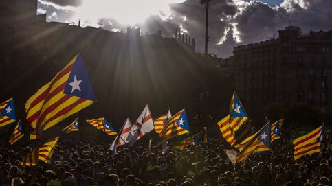 Diada en Barcelona