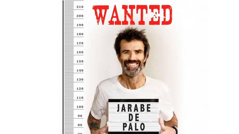 Pau Donés vuelve con 'Jarabe de Palo' tras más de un año alejado de la música