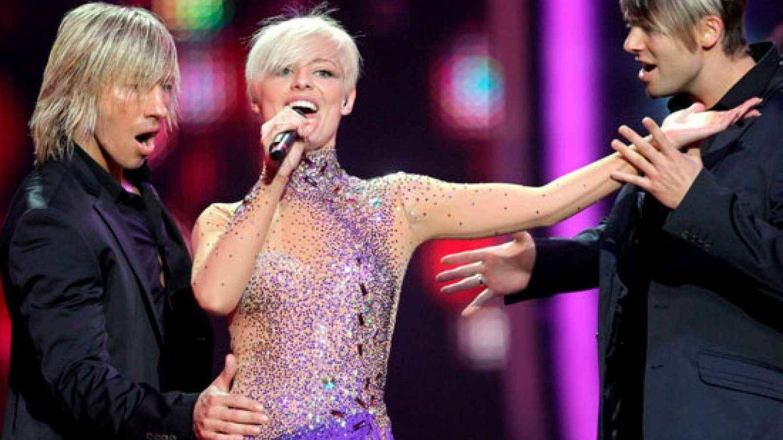 Soraya aclara sus polémicas declaraciones sobre Eurovisión y TVE: No mezclemos