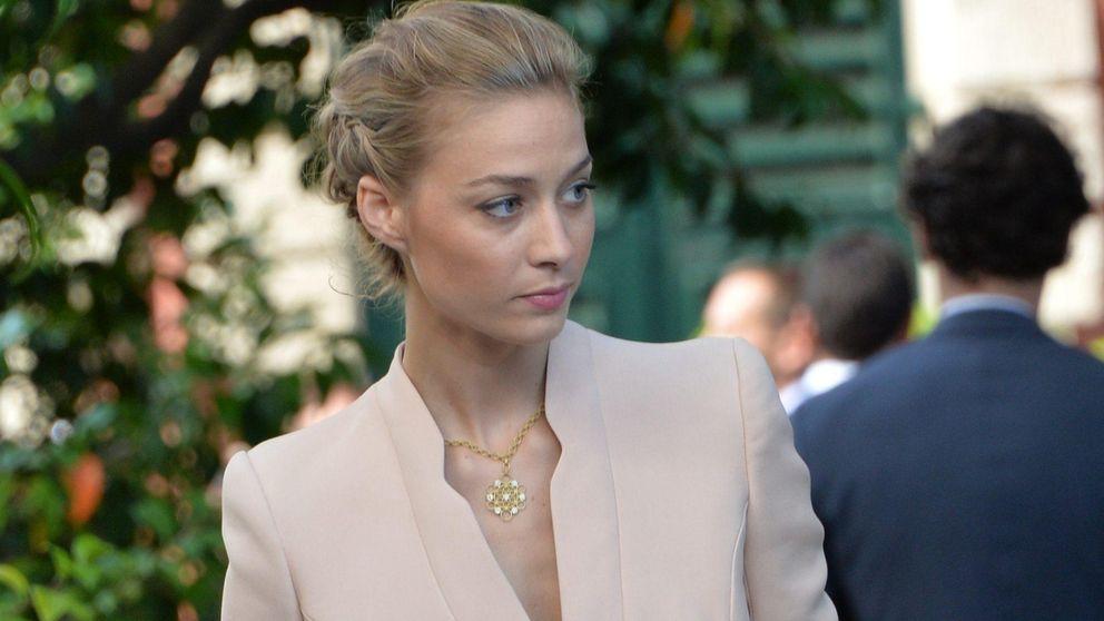 Beatrice Borromeo amenaza a las revistas y niega la infidelidad de Pierre