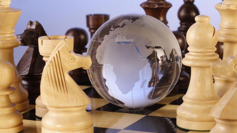 Las tres claves geopolíticas que están definiendo el siglo XXI