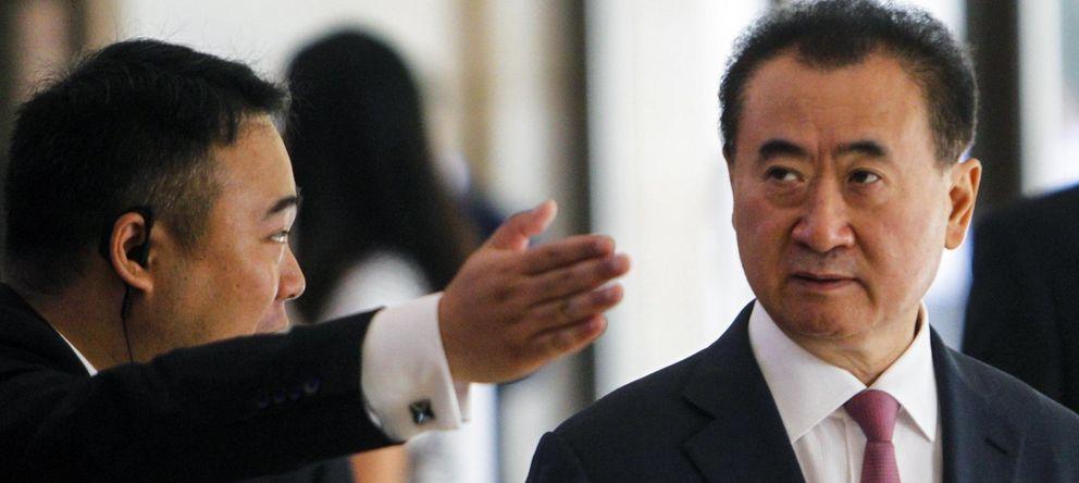 Foto: El Eurovegas chino llegará a España de la mano del magnate Wang Jianlin. (Reuters)
