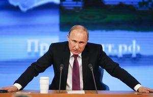 ¿El fin de Putin? Todavía no