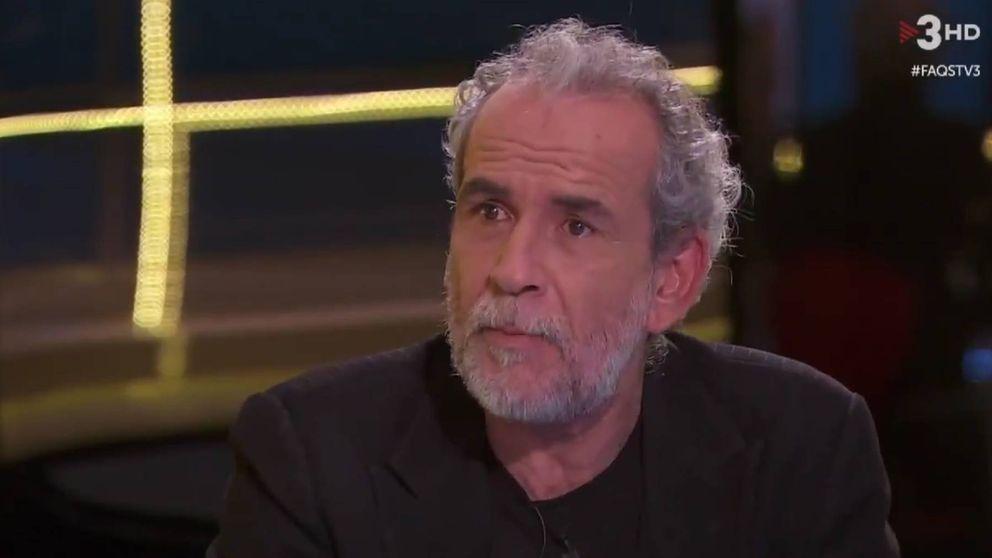 Willy Toledo carga contra Felipe VI en TV3: Sería legítimo asaltar la Zarzuela