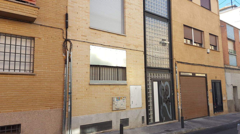 El 'narcopiso zona cero' de Vallecas es propiedad del fondo buitre Blackstone
