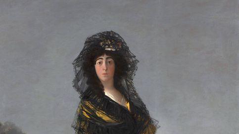 Nueva York-Madrid. Los tesoros de la Hispanic Society se instalan en el Prado